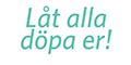 Låt alla döpa er! | Obadja Media